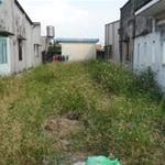 Gia đình tôi cần bán gấp lô đất thổ cư ngay cụm KCN Tân Đô, Tỉnh Lộ 10, 130m2 SHR