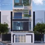 Bán nhà mặt tiền đường Lê Trung Nghĩa, kế bên Lotte Mart, 6x25m vuông vức, 25 tỷ
