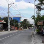 Bán đất mặt tiền lộ giới 40m, xã Tân Kiên, Bình Chánh, giá rẻ 21tr/m2, SĐ.