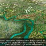 Cơ hội đầu tư đất nền đã có sổ đó duy nhất tại Biên Hòa, giá 10tr/m2, nằm trong sân Golf