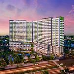 Đầu tư căn hộ 1PN 51m2, Quận Bình Tân, cạnh siêu thị Aeon Mall sinh lợi nhuận cao