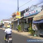 Cần bán gấp lô đất mặt tiền đường Láng Le Bàu Cò. SHR. 780tr/100m2.