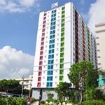 Cần cho thuê căn hộ 2PN tại chung cư 8X Plus Trường Chinh giá 6,5 triệu