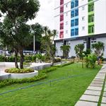 Cho thuê căn hộ 2PN 64m2 chỉ 6,5 triệu nhà đẹp, thoáng mát, khu an ninh