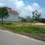 Cần bán ngay lô đất sau chợ Bình Chánh- SHR- 120m2-800tr