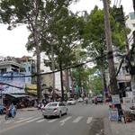 Bán nhà mặt tiền đường Trần Hưng Đạo, P2, Quận 5, DT 4.2x14m DTCN 56m2