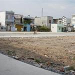 Cần bán gấp lô đất ( góc) 175m2, sổ riêng MT 16m,Đối diện chợ Lê Minh Xuân , giá 850 triệu