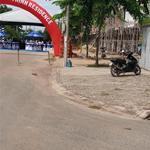 Cần bán gấp 6 lô đất nằm gần UBND Bình Chánh lộ giới 28m.44m