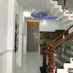 Nhà bán p12 ,Gò Vấp Giá 4.3 tỷ  Phạm Văn Bạch! Cơ hội sở hữu nhà giá tốt,xách va ly vào ở ngay.