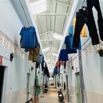 Thanh lý dãy trọ 20 phòng,thu nhập trên 20tr/tháng Bình Chánh,dân cư đông,gần KCN
