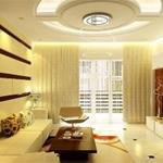 Bán nhà hẻm rộng sạch đẹp đường Nguyễn Trãi, P. Bến Thành, Q1. DT: 4.1x20m NH: 4.5m