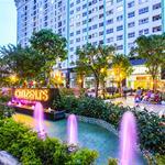 Bán Duplex khu cao cấp 133m2 thông tầng 14+15 và sân vườn 35m2 giá net 5.1 tỷ