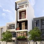 Nhà mới 1 trệt 1 lầu ngay Võ Văn Vân- Bình Chánh
