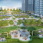 Vincity Quận 9 - siêu dự án tầm trung giá cực tốt.