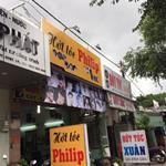 Cho thuê nhà mặt tiền Phạm Hùng P4 Q8 LH Anh Phúc