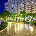 Bán Duplex 133m2 thông tầng 14+15 +  sân vườn 35m2 khu cao cấp giá net 5.1 tỷ