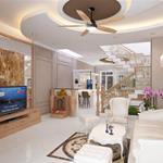 Bán villa, biệt thự khu biệt thự đường Hòa Hưng, P. 12, Q. 10, DT 13.2x26m, giá bán 41 tỷ TL