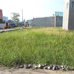 Bán gấp đất lô góc mặt tiền đường Đỗ Văn Dậy, Hóc Môn