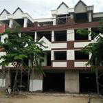 Bán lại 1 căn nhà phố 1 trệt 2 lầu, DTSD 385 m2, SHR, MT đường 20, giá 2.3 tỷ