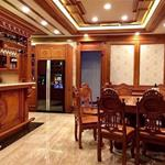 Bán nhà căn góc 2 mặt tiền cư xá Nguyễn Trung Trực phường 12 quận 10