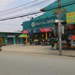 Cần bán lại lô đất ngay Trường ĐHQT TÂN TẠO, đối diện TTYT