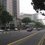 Bán nhà mặt tiền đường Trần Hưng Đạo, phường 2 Quận 5