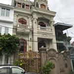 Bán nhà trong khu Cư xá Nguyễn Trung Trực, P12, Q10, DT 7m x 18m, nhà 3 lầu