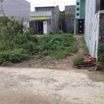 Bán gấp lô đất thổ cư ở chân cầu Xáng - Bình Chánh- TL10 - Giá 850tr/125m2