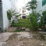 Bán nền đất thổ cư 5*20m đường Võ Văn Ngân 16m - thị trấn Đức Hòa. Giá 650tr