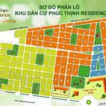 Bán đất nền dự án tại Đường An Hạ - Huyện Bình Chánh - Hồ Chí Minh