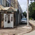 Bán nhà cấp 4 hẻm đường Lê Tấn Bê, 4x25m, hai mặt tiền