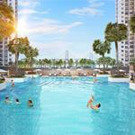 Căn hộ đa năng 51m2, view hồ bơi, tiện ích đầy đủ, cạnh Aeon mall Bình Tân, giá ưu đãi