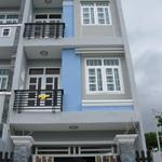 Bán nhà 1 trệt 3 lầu , đường 20m, sổ riêng, khu dân cư đông đúc