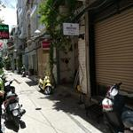 Cho thuê nhà nguyên căn hẻm đường Nguyễn Đình Chiểu Q3 giá 19tr/tháng