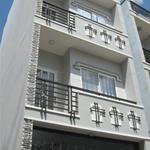 Cần tiền bán gấp căn nhà 3 lầu, bình chánh, sổ riêng, bao sang tên