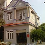 Cần  bán lại 2 căn nhà phố MT Đinh Đức Thiện. Đối diện KCN Cầu Tràm, SHR, CC ngay