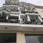 Bán nhà vị trí đẹp sau căn MT đường Quang Trung. P.8. Q.Gò Vấp