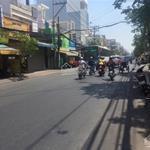 Xưởng mặt tiền xe tải xã Phong Phú, Bình Chánh
