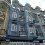 Bán biệt thự gần chợ Huyện Bình Chánh, sổ hồng riêng chính chủ.