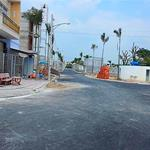 Cần bán lô góc 2 mặt tiền đường nhựa 20m và 14m, nằm gần khu Coopmart Vĩnh Lộc B