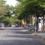 Đất nền thổ cư Phú Xuân, sổ hồng riêng đường nội bộ 6m