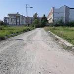 Một mảnh đất sau nhà rất đẹp cần sang lại với giá rẻ 600 triệu ,sổ riêng