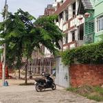 Bán nhà đường Lê Tấn Bê, 4x25m, hai mặt tiền
