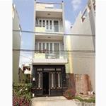 Cần bán gấp lại căn nhà 1 trệt 1 lầu đúc, ngay mặt tiền Nguyễn Thị Đành, Hóc Môn