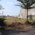 Bán gấp lô đất gần UBND xã Phước Kiển. Đường Phạm Hữu Lầu-Nhà Bè, Thổ Cư. Giá 900tr