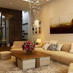 Bán nhà đường Thành Thái quận 10, dt 4.7x16m, nhà đẹp, giá rẻ nhất (CT)