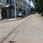 Bán 9 lô đất Bình Chánh lộ giới 16m.24m