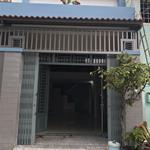 cho thuê nhà mới xây đổ lửng có 2 phòng đường Lê Lâm giá 13tr/tháng