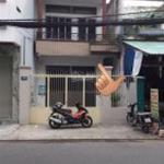 Bán nhanh nhà mặt tiền Tân Hải, 1T1l,sổ hồng riêng, tiện kinh doanh