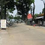 Đất thổ cư mặt tiền đường Nguyễn Trung Trực, ở trong khu công nghiệp Thuận Đạo, đông dân cư